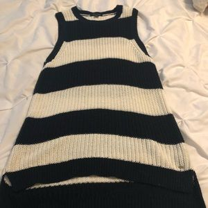 Tommy Hilfiger tunic sweater top